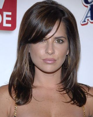 Kelly Monaco (Sam McCall Morgan)