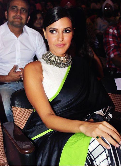 bollywoodishtyle: Neha Dhupia is flawless
