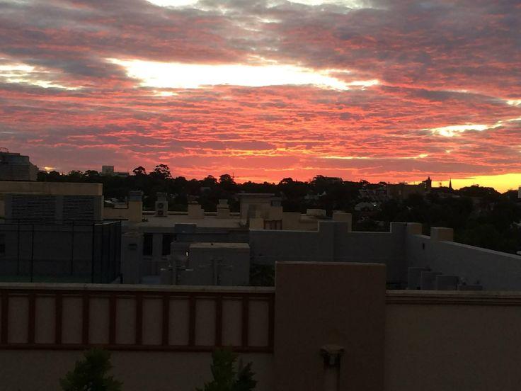 #Sydney #Australia #Sunset