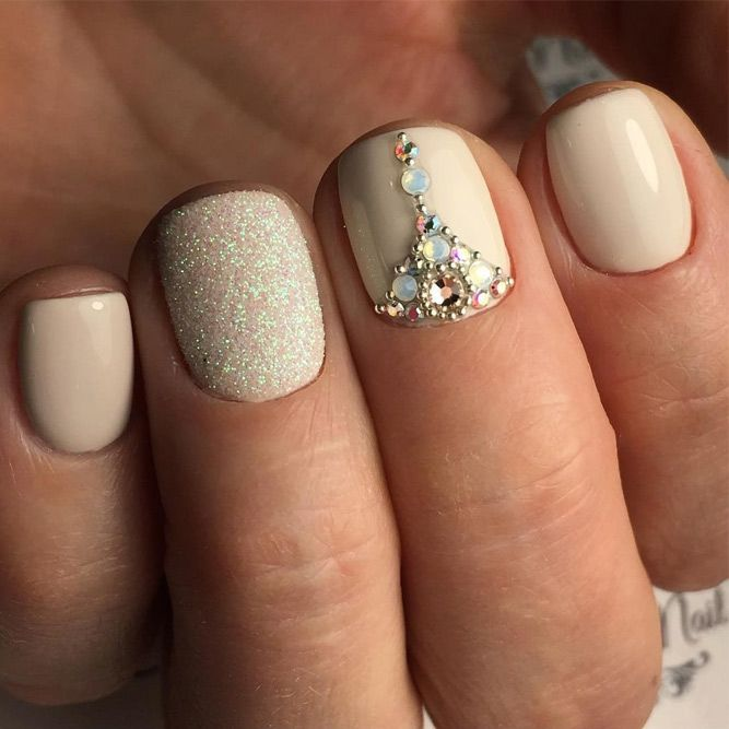 2013 Prom Nail Design Ideas: De 20+ Bästa Idéerna Om Nails Pictures På Pinterest