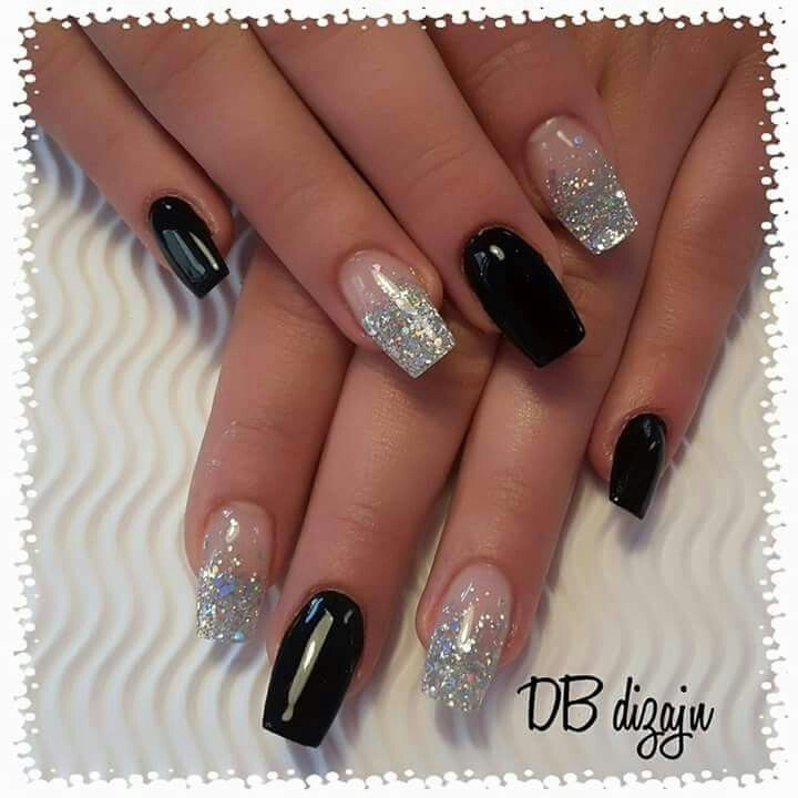 119 best Manos images on Pinterest | Nail decorations, Nail design ...