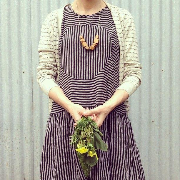 griet dress. by iamalchemy.