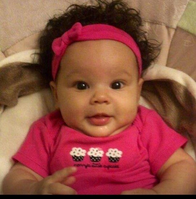 40 best Light skinned babies images on Pinterest ...