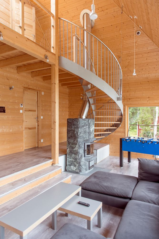Gallery of Pyramid House / VOID Architecture - 12