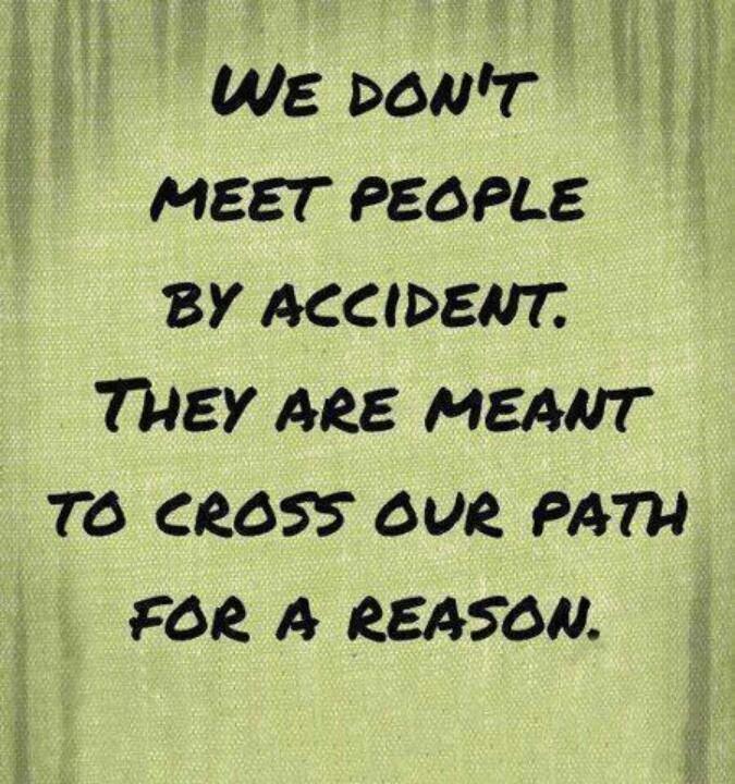 you meet someone for a reason season