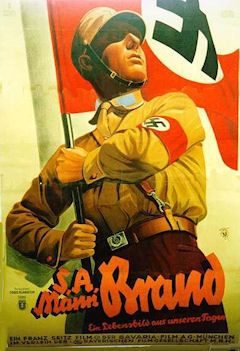 The Sturmabteilung - The Brown shirts