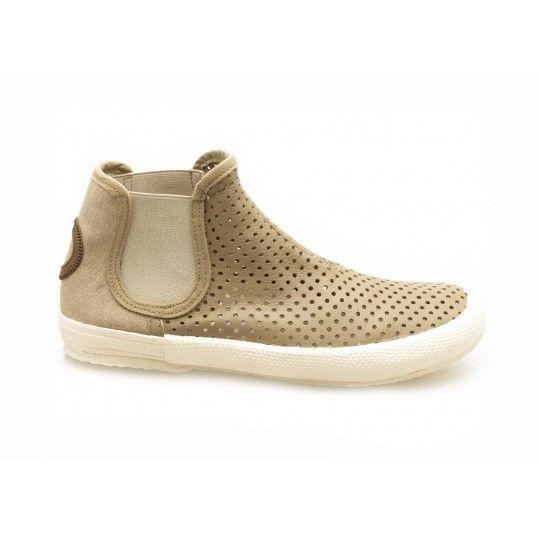ARO Barcelona Sneakers 3419 SYRAH RING | TAUPE