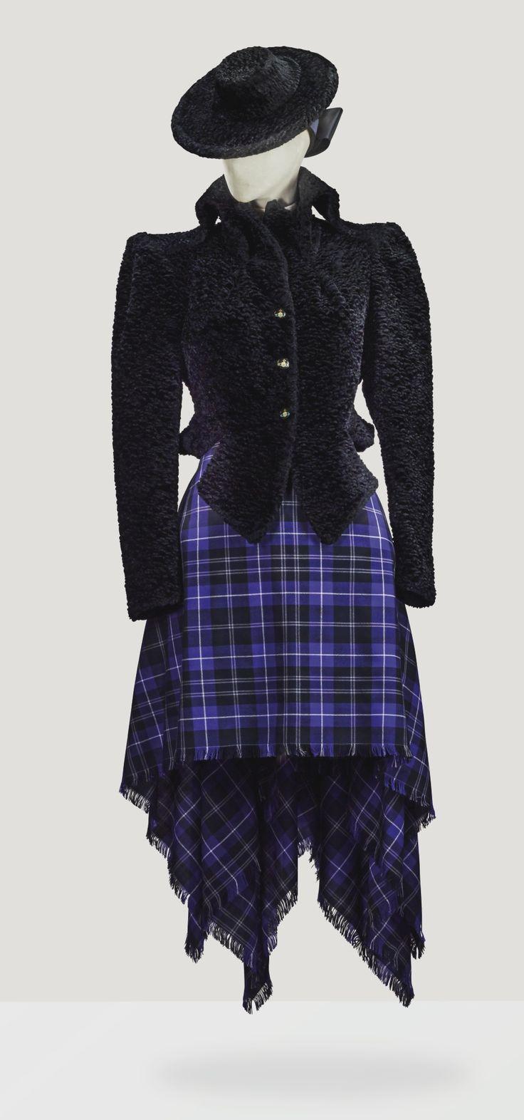 Vivienne Westwood, automne-hiver 1994-1995