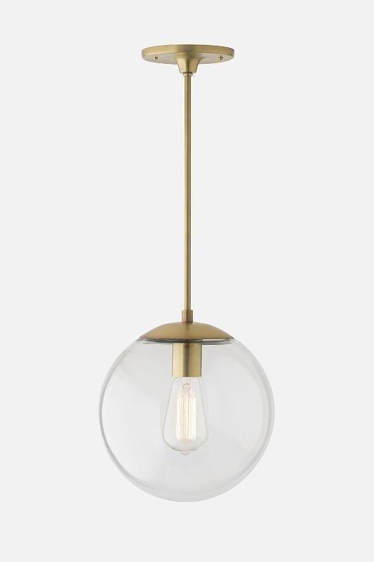 10 apartment upgrades that are so worth the splurge brass pendant lightisland pendant lightsisland