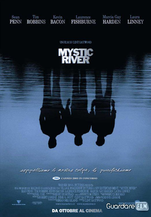 Mystic River Streaming/Download (2003) HD/ITA Gratis | Guardarefilm: http://www.guardarefilm.eu/streaming-film/11244-mystic-river-2003.html