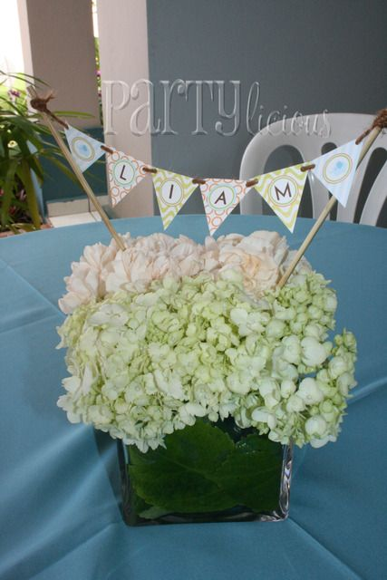 """Photo 1 of 11: Elephants / Baby Shower/Sip & See """"Elephant Baby Shower"""" 