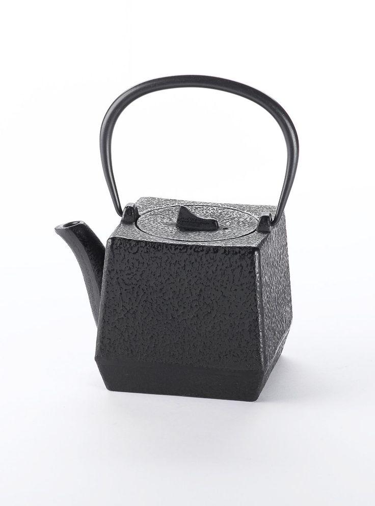 NAKANO Japanese Cast Iron Teapot