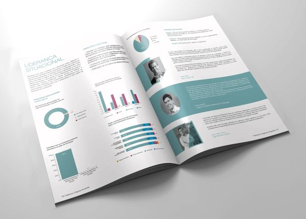 Best Creative Advertising Brochure Design Templates Images On