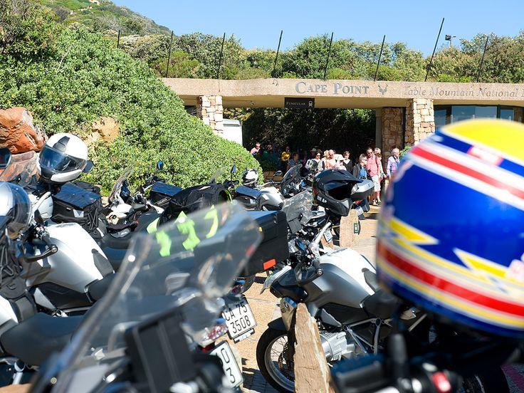 Cape Point - Table Mountain National Park #motorcycletourssouthafrica #capetown #bmw1200gs #adventuretravel