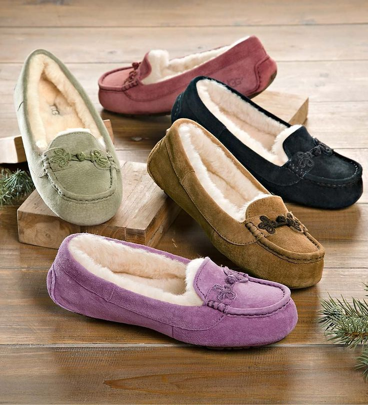 The Walking Company | Women's UGG Slippers Sale Up To 56% Off
