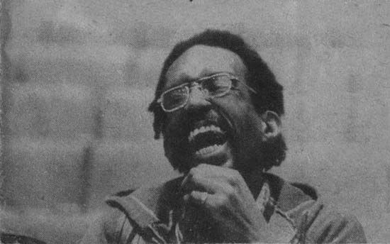 Julius Eastman