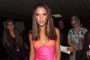 Victoria Beckham Raiding Her Wardrobe for Sale on The Outnet