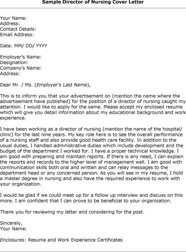 Pinterest'teki 25'den fazla en iyi Nursing cover letter fikri ...