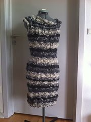 Kjole pattern by Jytte Slente