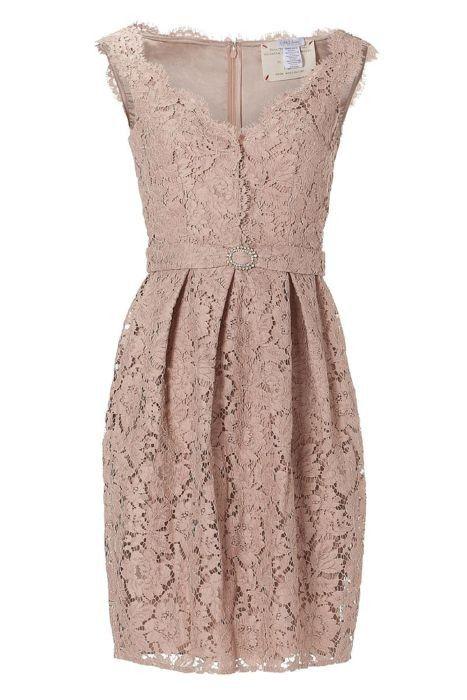 pretty dress to wear to a wedding