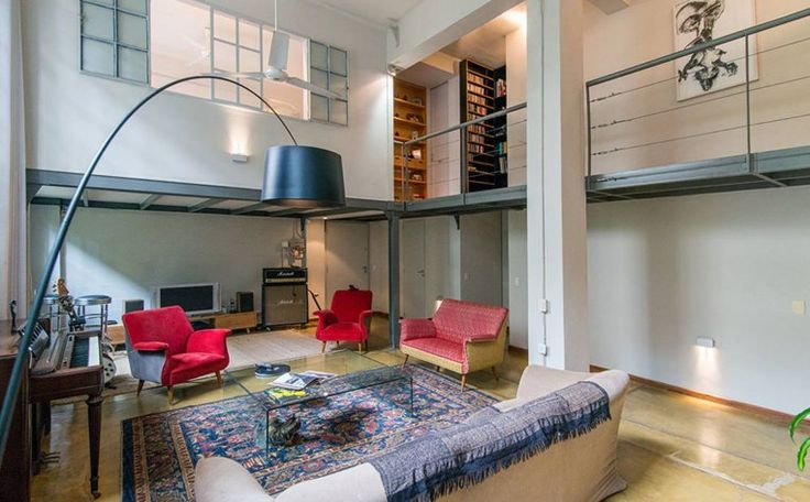 Stunning 2 Bedroom Loft in Palermo Soho - Buenos Aires Apartment Rentals, Vacation Homes, Villa Rentals | Oasis Collections