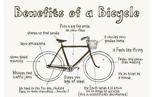 This is why we love #cycling How much you guys agree?