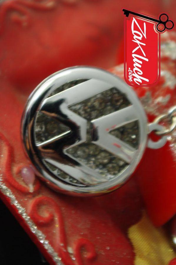 Ключодържател за различните модели автомобили VW