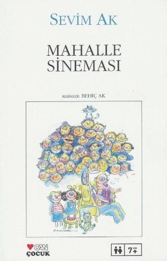 Sevim Ak, bu kitabındaki öyküleri, küçük bir kız çocuğunun ağzından anlatıyor.