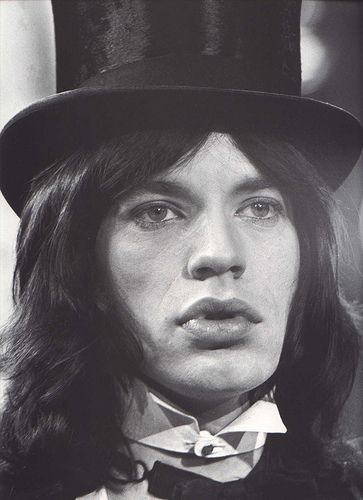 Can you move like Jagger?