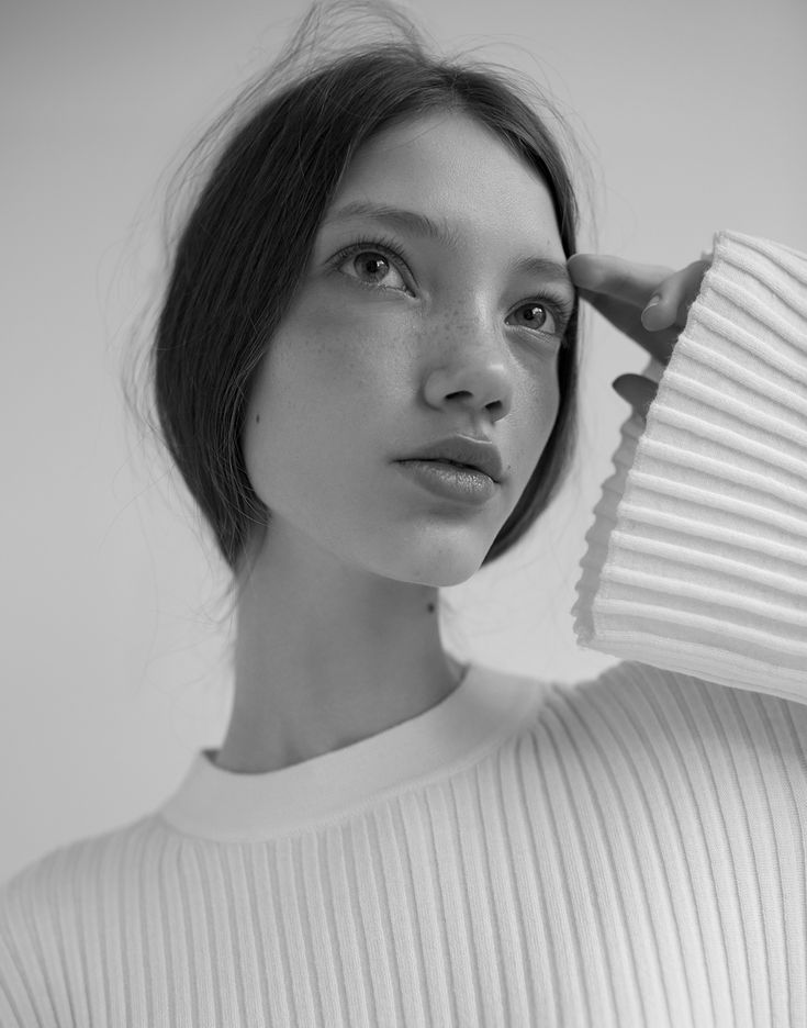 Mother of Pearl SS17 collection - styled by Monique Delapierre and shot by Piot Marzec