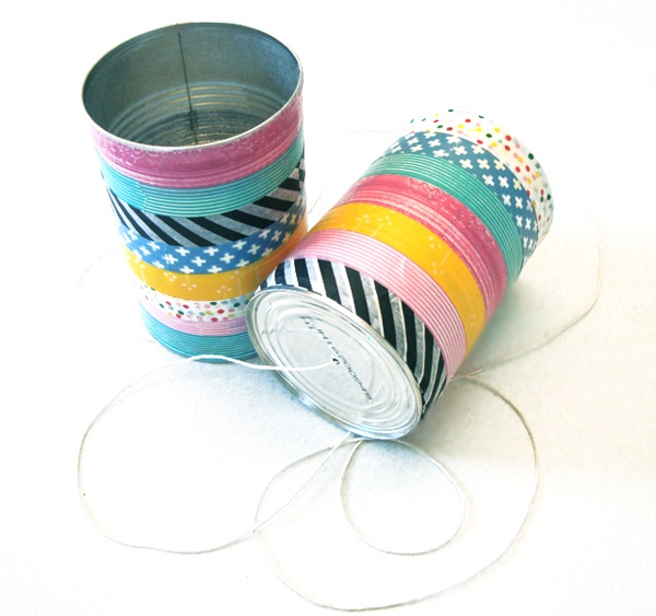 1000 images about girls approved for simple crafts to do for Tin cans for crafts