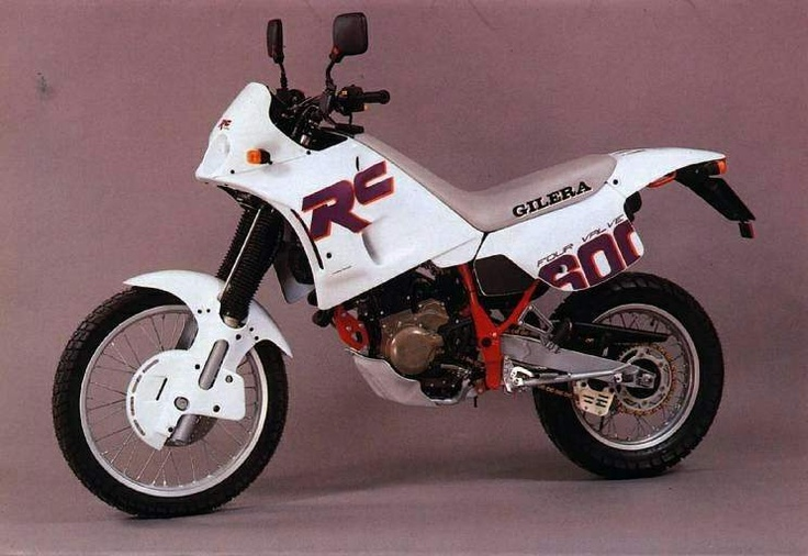 RC 600C, 1992