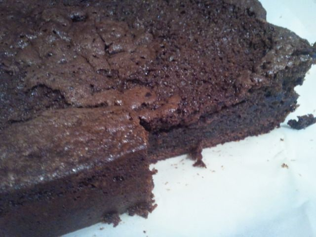 Donna hay flourless chocolate cake thermomix