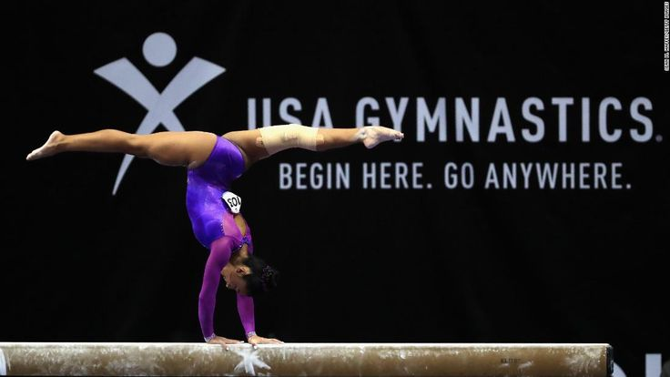 US Olympic Committee to USA Gymnastics board: Resign or else