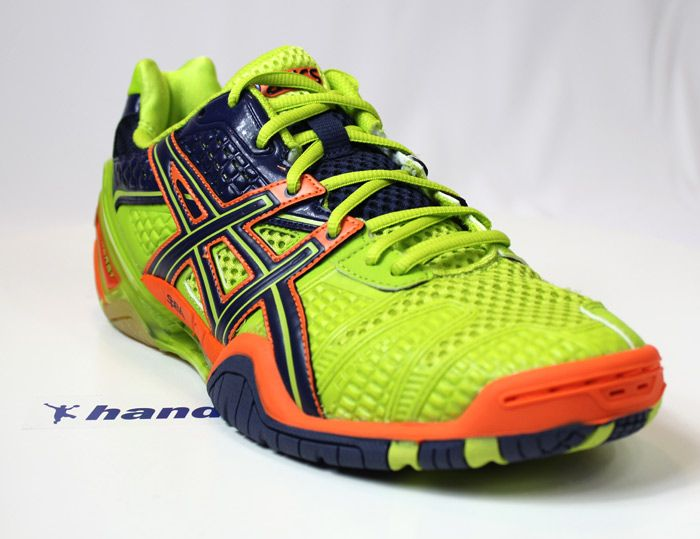 asics shoes men handball olympics wikipedia history 658717