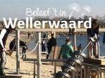 Wat is Wellerwaard? Wellerwaard is een grote zwem- en speelplas met een gloednieuw strand vol speeltoestellen. Je vindt er ligweiden, sportvelden en prachtige natuur. Het gebied is zo aangelegd, dat je er ook uitstekend kunt fietsen en wandelen. Met handige verbindingen naar de natuur rond Wellerwaard, is Wellerwaard ook een mooie tussenstop voor wie van lange routes houdt. Zelfs aan ruiters is gedacht. Voor hen zijn er ruiterpaden en is er een paardenpoel.