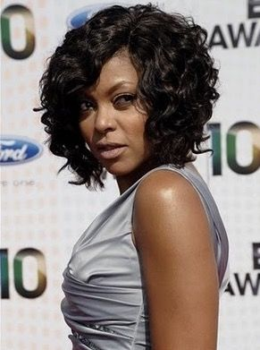 123 best sew in images on pinterest hairstyle natural price tracker and history of grade unprocessed peruvian short deep wave curly lace wig short bob human hair deep wave lace front wig celebrity wigs urmus Images