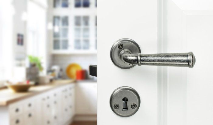 Lansering av nya dörrtrycken - 20 % rabatt på hela sortimentet