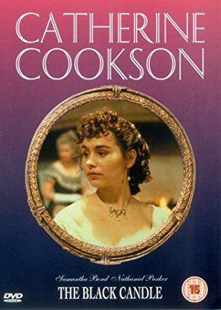 #CatherineCookson - The Black Candle   Catherine cookson ...