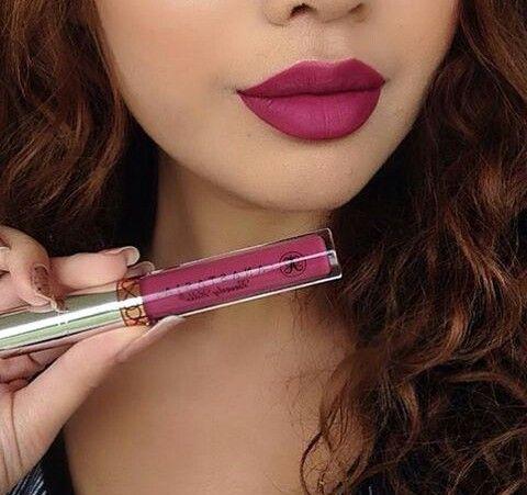 "Anastasia Beverly Hills ""Catnip"" Liquid Lipstick"