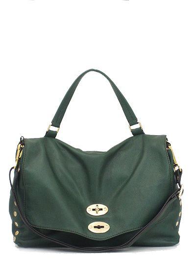 Postina bag by Zanellato, my winter bag....love it!