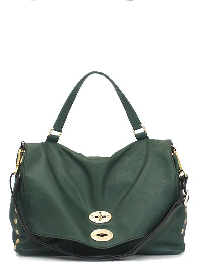 Postina bag by Zanellato, my winter bag....love it!