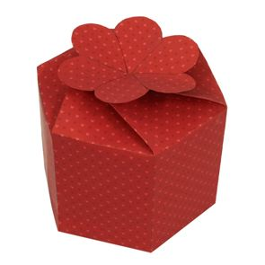 Gift box F (Red) - Gift Boxes - Gift Items - Gift & CardCanon CREATIVE PARK