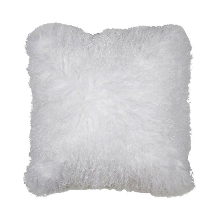 Produktbild - Fuyu Fur, Kudde, 40x40 cm