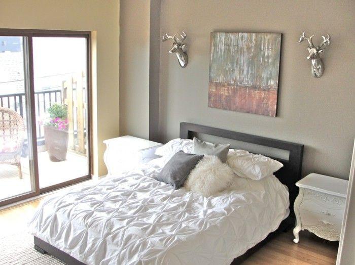 Die besten 25+ große Bodenvasen Ideen auf Pinterest Bodenvasen - ideen für das schlafzimmer