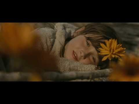 Where the Wild Things Are --TRAILER--