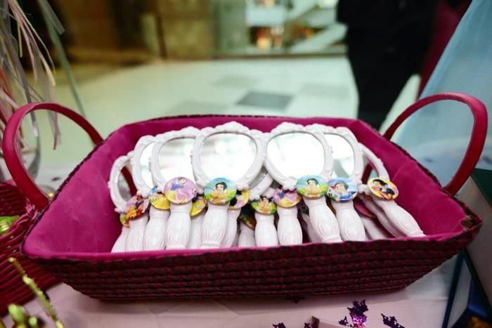 Princess Fairy Tale Birthday Party Planning Ideas Supplies Disney Idea