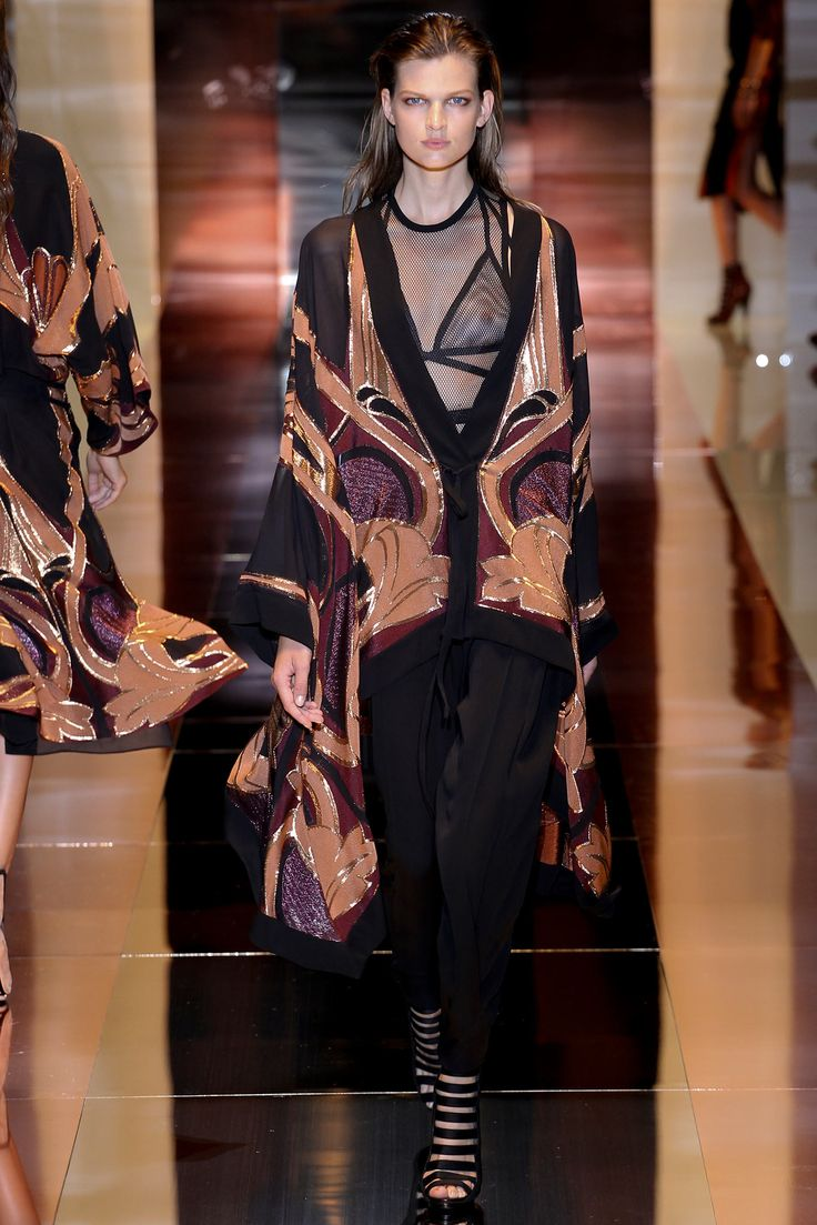 Gucci Spring 2014 Ready-to-Wear - Collection - Gallery - Style.com
