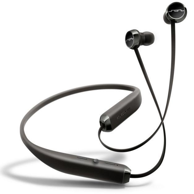Sol Republic Shadow Wireless In Ear Headphones Qvc Com In 2021 Bluetooth In Ear Headphones In Ear Headphones Wireless In Ear Headphones