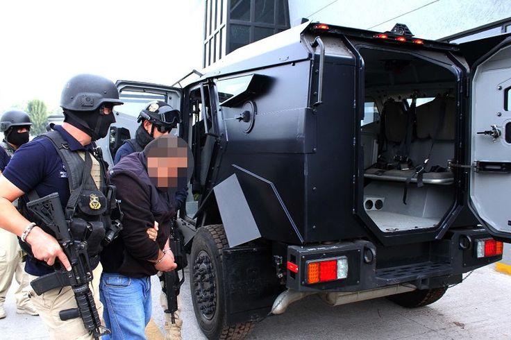 A través de la UECS se ha detenido a 63 personas involucradas en 31 casos, quienes están sujetas a proceso o purgando sentencia; además, se ha rescatado a 31 víctimas, ...